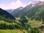Italien: Südtirol